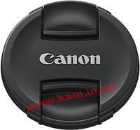 Крышка для объектива Canon 77mm E-77II (6318B001)