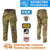 "Брюки Helikon-Tex ""Urban Tactical Pants® NyCo Ripstop"" (PenCott™ GreenZone) 3XL (SP-UTL-NR-41)"