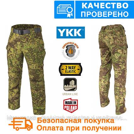"Брюки Helikon-Tex ""Urban Tactical Pants® NyCo Ripstop"" (PenCott™ GreenZone) 3XL (SP-UTL-NR-41), фото 2"