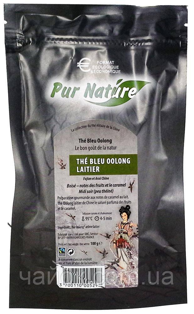 Чай Pur Nature улун молочный 100 гр