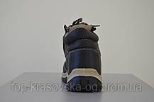 Полуботинки защитные Ardon Prime High S3, фото 2