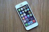 Apple Iphone 5 16Gb White Neverlock Оригинал! , фото 1
