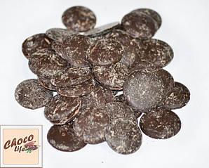 Чорний шоколад 62%. Natra Cacao. Іспанія