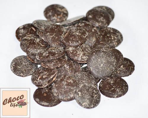 Чорний шоколад 62% 1кг Natra Cacao. Іспанія