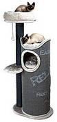Когтеточка,дряпка Trixie TX-44425   Домик для кошки Juana