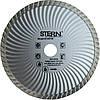 Диск алмазный отрезной Stern Turbo 150*22.2 мм