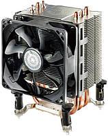 Кулер Cooler Master Hyper TX3 Evo (RR-TX3E-22PK-R1); LGA1156/1155/1150/775 & FM2/FM1/AM3(+) PWM