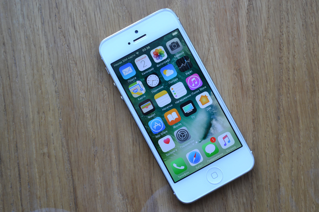 Apple Iphone 5 32Gb White Neverlock Оригинал!