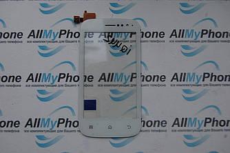 Сенсорный экран для Fly IQ442 white