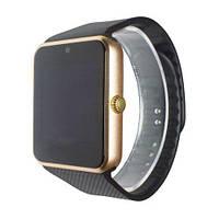 Умные часы Smart Watch GSM Camera GT08 Gold