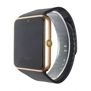 Умные часы Smart Watch GSM Camera GT08 Gold