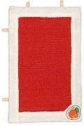 Trixie TX-43040 дряпка-коврик для кота 55 × 35 см