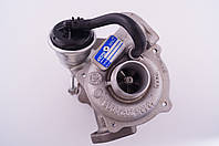 Турбина новая (Турция) Fiat 500 55202637 EGTS 75 HP (л.с.)