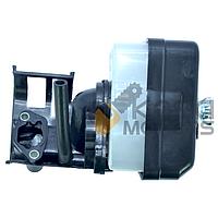 Фильтр воздушный (в сборе) м/б   168F   (6,5/7Hp) с маслянной ванной