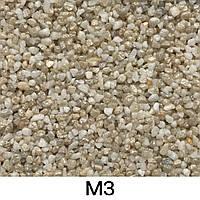 Мраморная штукатурка крошка для цоколя 7 кг #М3