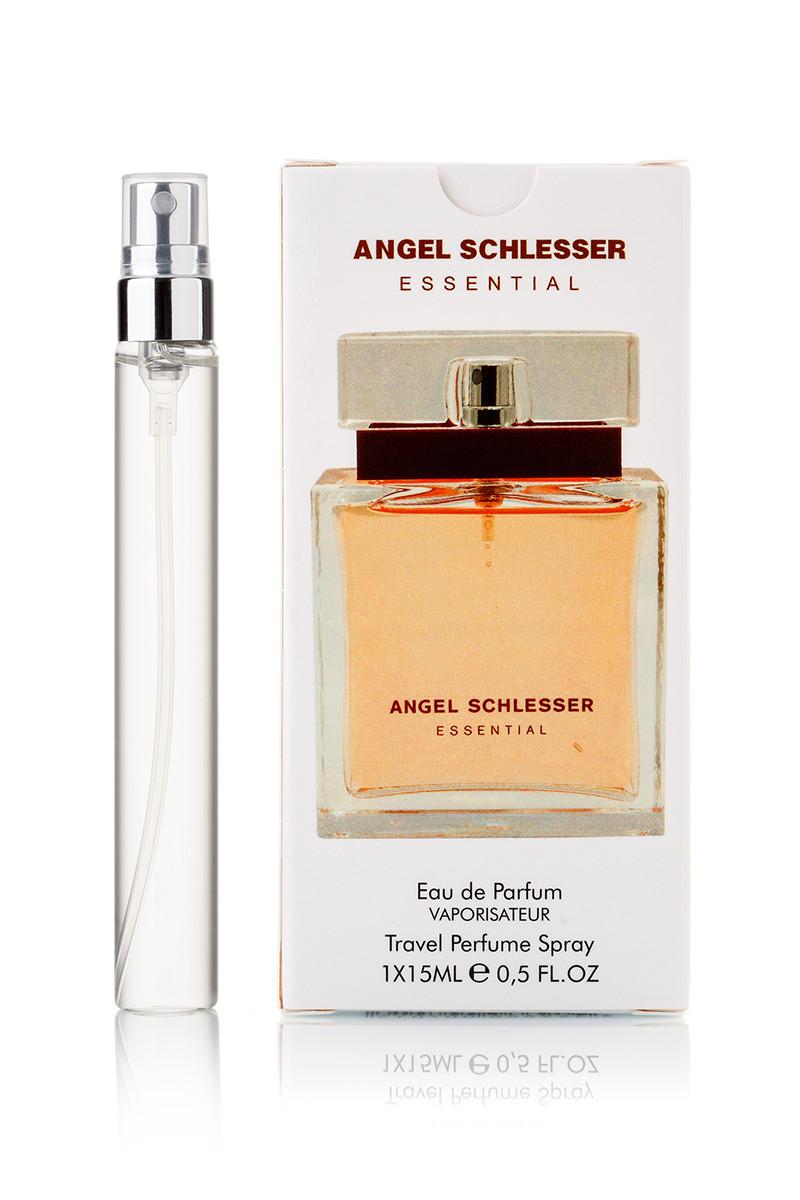 женский парфюм ручка Angel Schlesser Essential 15 мл цена 28 грн