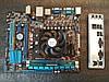Комплект ASUS F1A55-M LX3 R2.0/AMD A6-3500 FM1 3 Core/4Gb DDR3 BALLISTIX