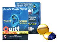 Магнит от курения quit smoking