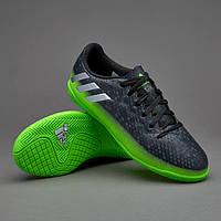 Деские Футзалки Adidas Messi 16.4 IN AQ3527 (Оригинал)