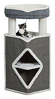 Когтеточка,дряпка Trixie TX-44427 домик для кота  Arma
