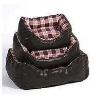 """Лежак для кішок або собак """"Фаворит-3 """" ТМ Природа (65*45*20см)"""