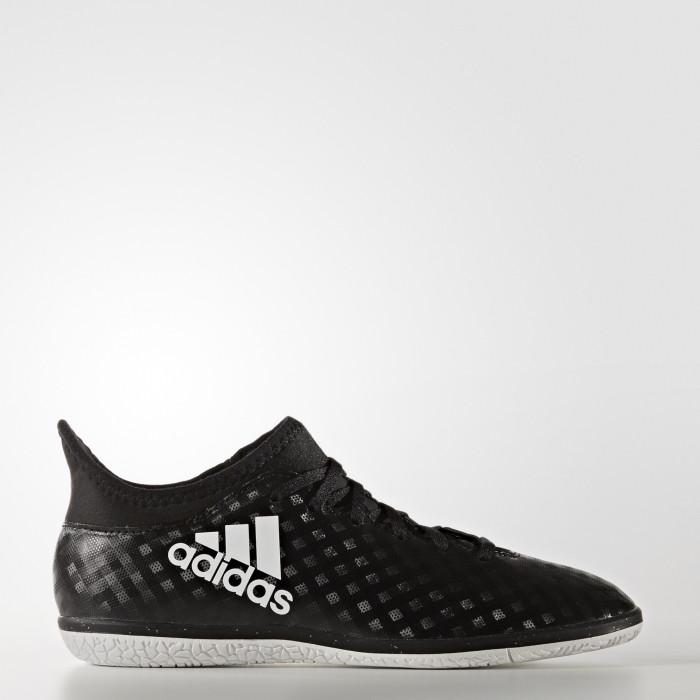 Деские Футзалки Adidas X 16.3 IN BB5719 (Оригинал)