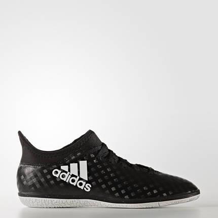 Деские Футзалки Adidas X 16.3 IN BB5719 (Оригинал), фото 2