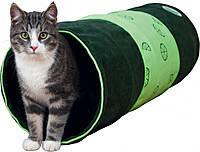 Trixie TX-43005 Fresh Fruits Playing Tunnel тоннель для котят и щенков  80см, фото 2