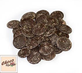 Чорний шоколад 70%. Natra Cacao. Іспанія