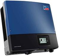 Инвертор сетевой трехфазный SMA STP 25000TL-30 с дисплеем 25 кВт