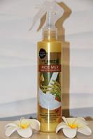 Натуральная эссенция для укладки волос с широким спектром действия Rice Milk, 220мл