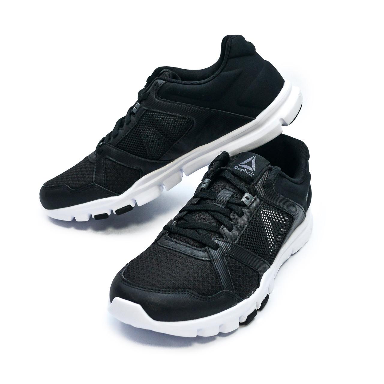 73d21421 Оригинальные мужские кроссовки Reebok Yourflex Train 10 Mt: продажа ...