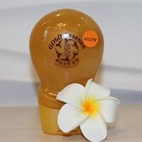 Тайский скраб для лица с био-золотом пилинг-скатка Gold Essence, 160g