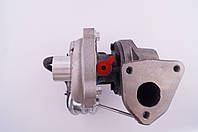 Турбина новая (Турция) Fiat Fiorino 73501343 EGTS 75 HP (л.с.)