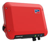 Инвертор сетевой однофазный SMA Sunny Boy 1.5-1VL-40 1,5 кВт