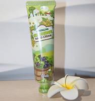 Корейский крем для рук GreenGrape с экстрактом зеленого винограда, 60 гр