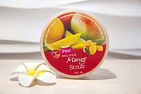 Скраб для тела Манго Banna, 250 g