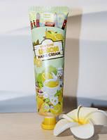 Корейский крем для рук Лимон , 60 мл