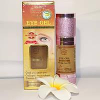 Гель вокруг глаз с лифтинг эффектом Gold Collagen Placenta Darawadee, 30g