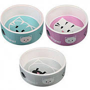 Trixie TX-24650 миска Mimi 0,3л для кошек