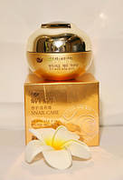 Корейский ночной крем с улиткой 30+ Snail Care от бренда Belov, 55g