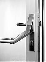 Ручка Антипаника Dorma PHA 2000 для 1-створчатой двери с горизонтальным 1-точечным запиранием