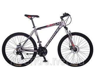 Подростковый Велосипед Crosser Flash 24