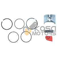 Поршень м/б   177F   (9Hp)   0,50   (Ø77,50 р-18mm)