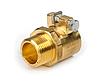 """Фитинг для трубы Microflex 25x2.3 M 3/4"""""""