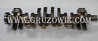 Вал коленчатый Howo (коленвал WD615 Евро2 336/371 л.с.)