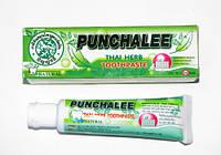 Тайская травяная зубная паста в тюбике Panchalee, 80g