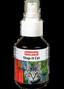 Beaphar Спрей Stop It Cat для отпугивания кошек 250 мл (13220)