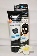 Тайская маска-пленка с Черным углем  для очистки пор жирной кожи Charcoal, 130g