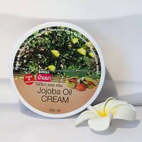 Натуральный питательный крем для тела с маслом жожоба Banna, 250g